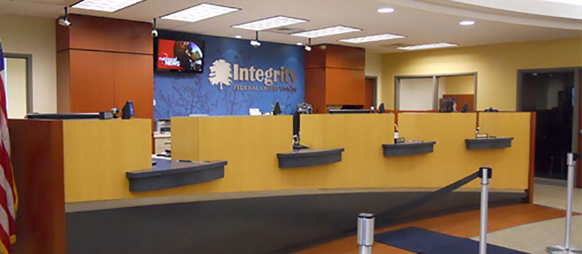 Integrity Federal Credit Union Office